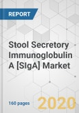 Stool Secretory Immunoglobulin A [SIgA] Market - Global Industry Analysis, Size, Share, Growth, Trends, and Forecast, 2020-2030- Product Image